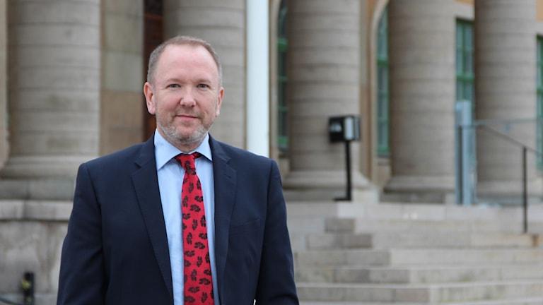 Trots tre nyanställningar på tingsrätten i Blekinge fortsätter antalet mål på domarnas bord att öka.