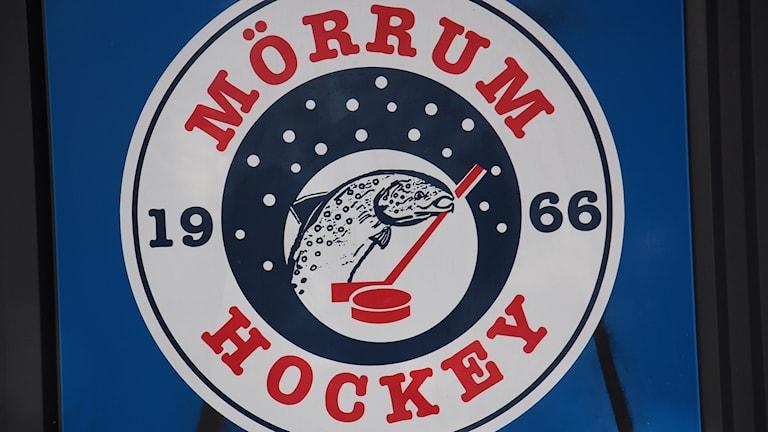 Mörrum Hockeys klubbmärke
