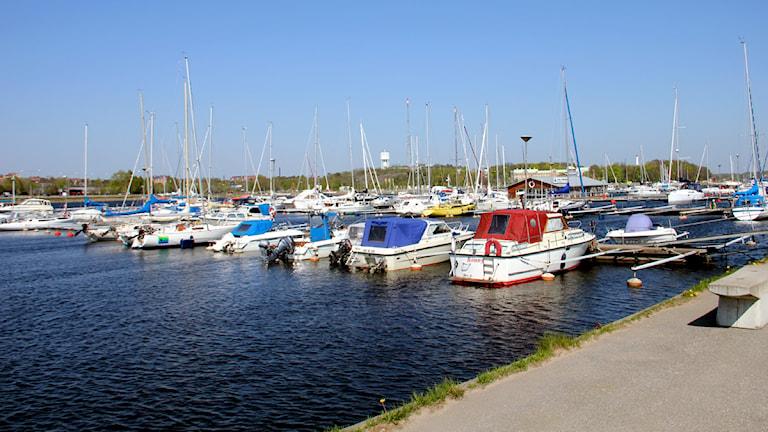 Parkgatan 2 Blekinge ln, Karlskrona - patient-survey.net