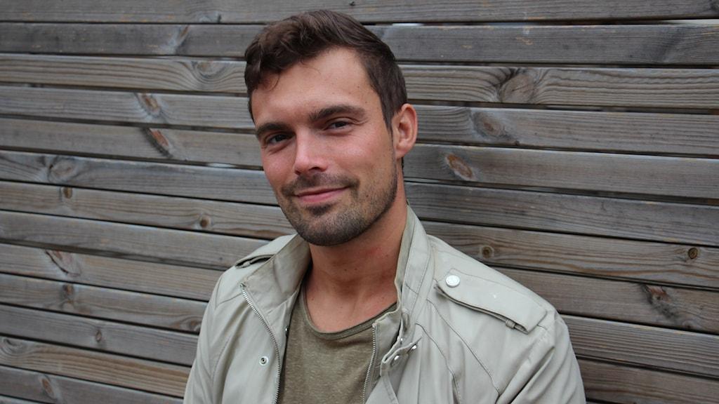 Niklas Hultberg