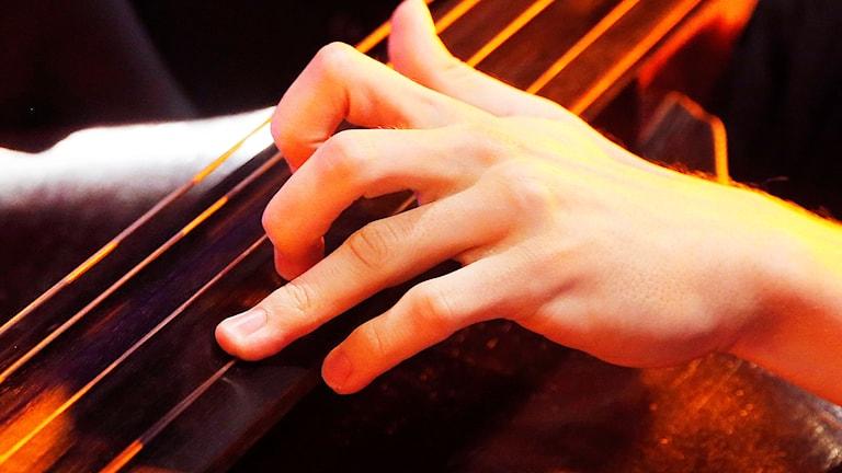 Cellospel