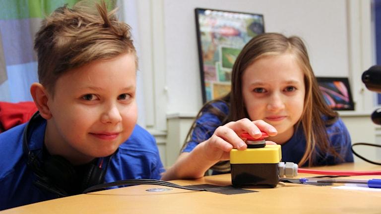 Karlskrona Montessoriskola, Vi i Femman