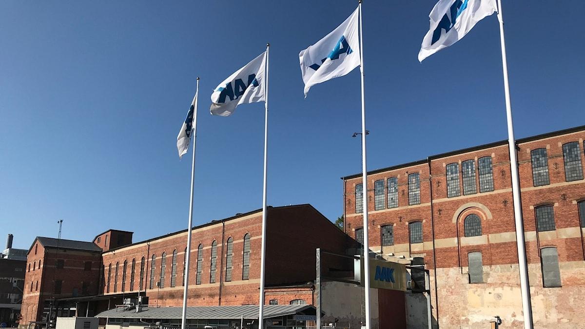 AAK AArhus Karlshamn