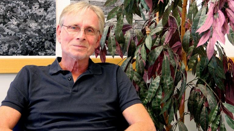 Socialdemokraten Björn Fries