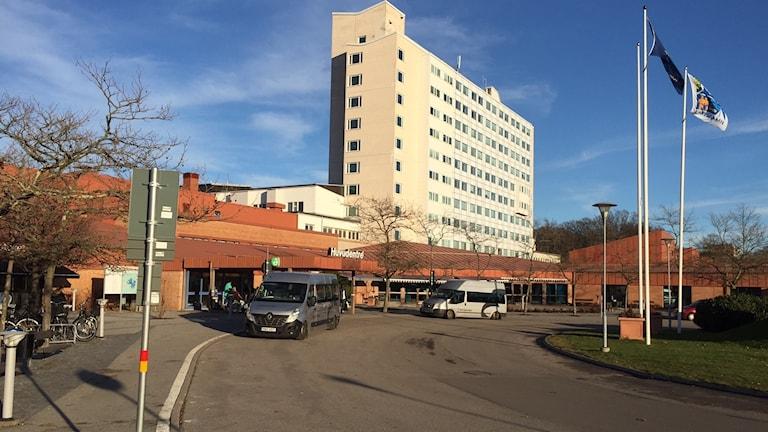 Blekingesjukhuset Karlshamn