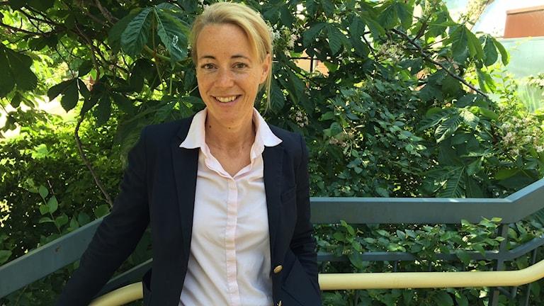 Camilla Brunsberg (M)