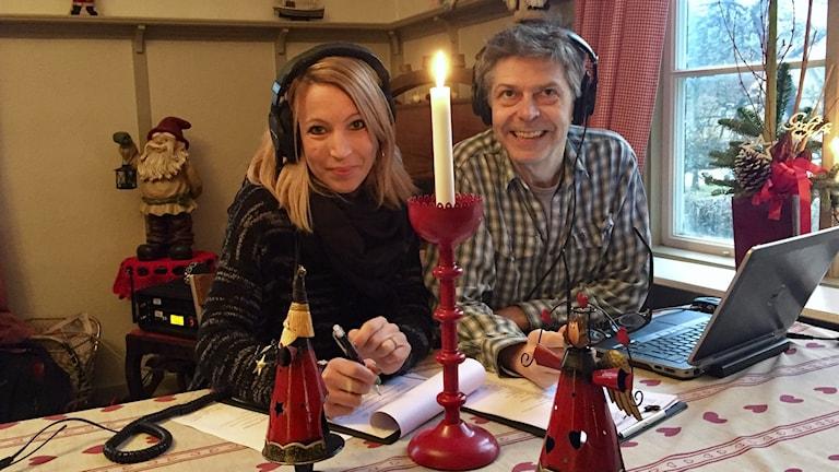 Linn och Patrik