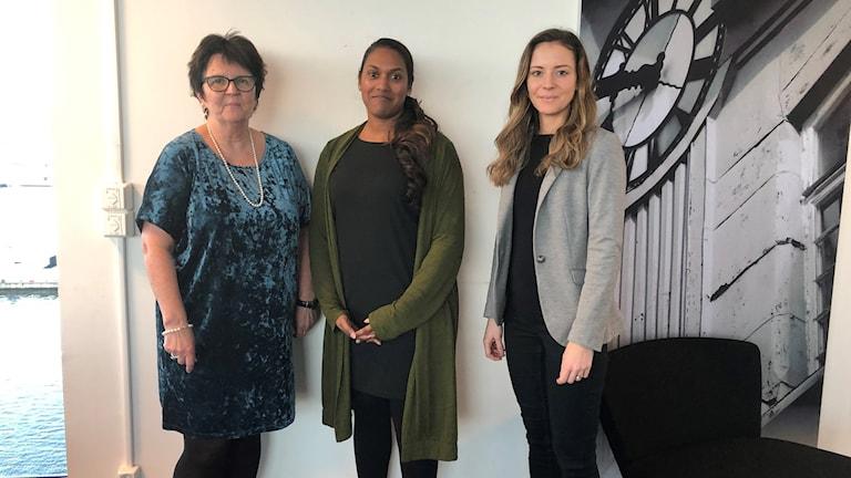 Karlskrona kommuns drogvanuundersökning