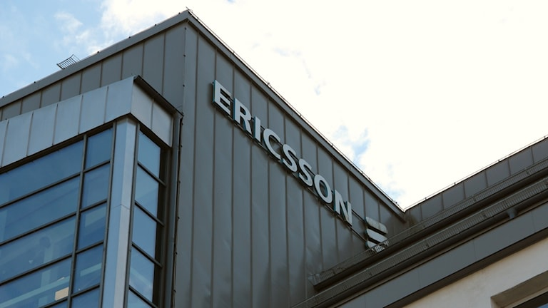 Ericsson i Karlskrona