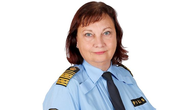 Annika Stenberg