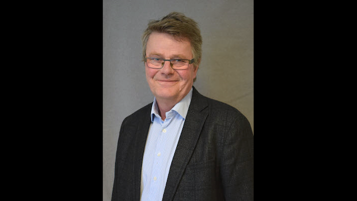 Håkan Lundgren, LRF ordförande