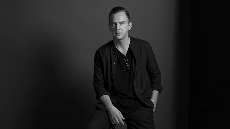 Fotografen Mattias Bardå.