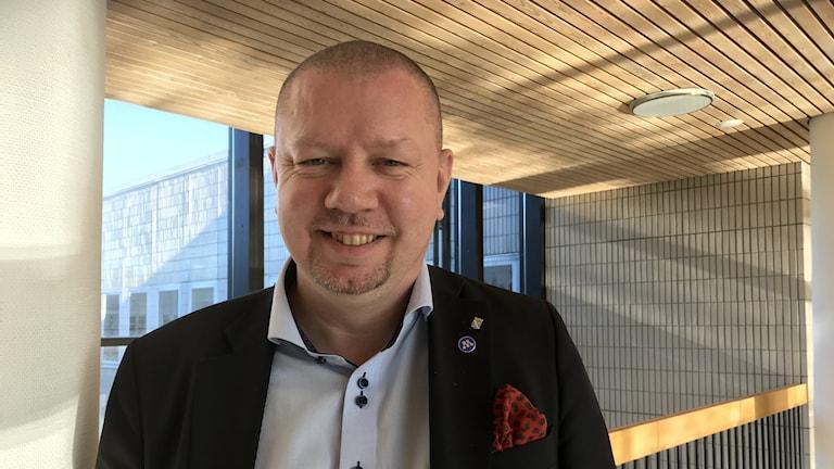 Roger Fredriksson