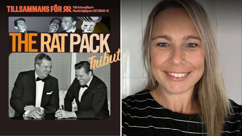 Therése Kristiansson ratpack