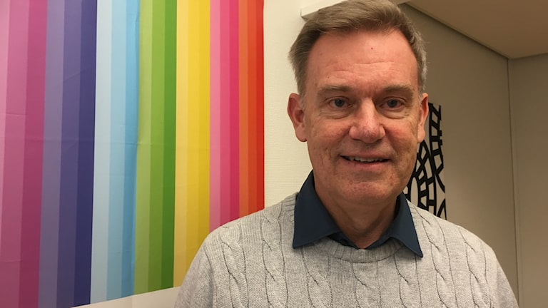 Caj Eriksson rektor Thorén Framtid friskola Ronneby förskola grundskola