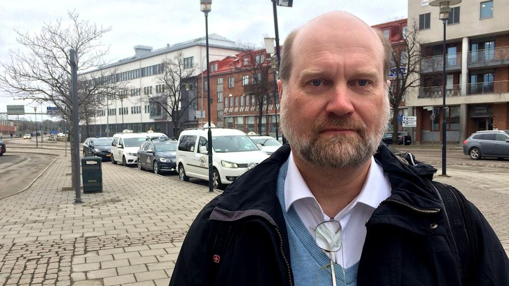 Mikael Wickelgren