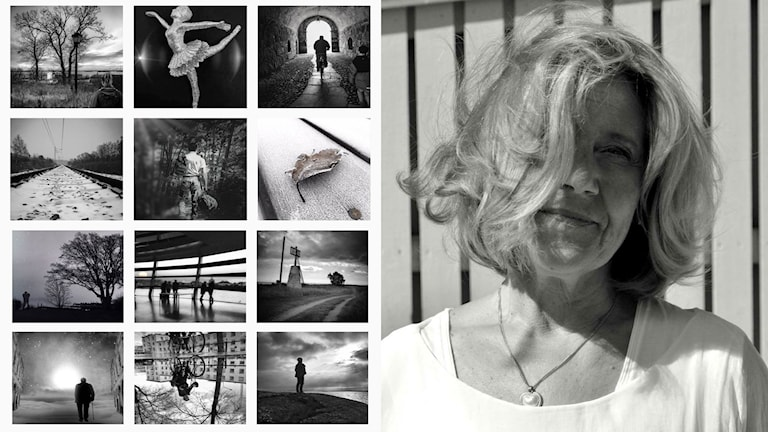 Marie Åkerlunds Instagramkonto