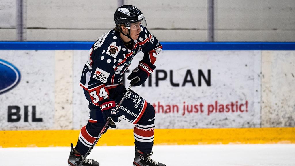 Mörrum Tobias Henriksson