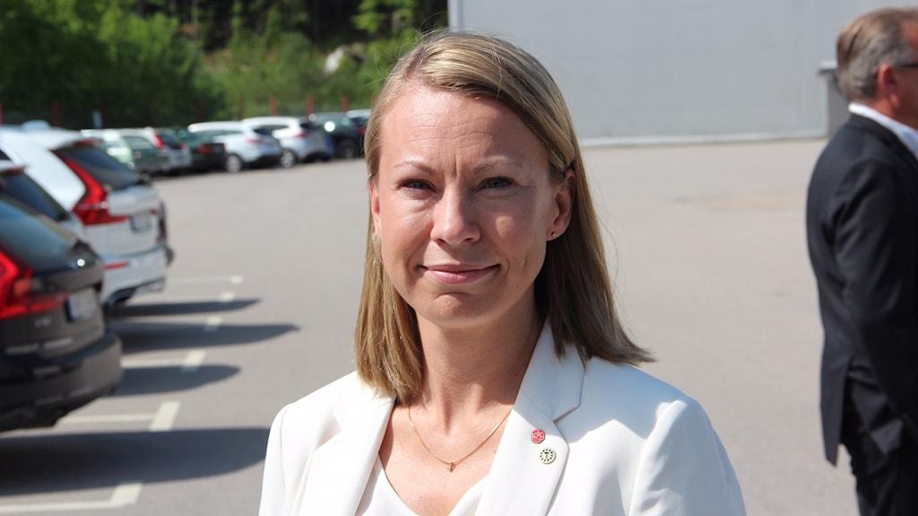 Sara Rudolfsson (S)