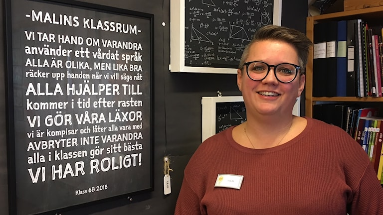 Malin Jakobsson