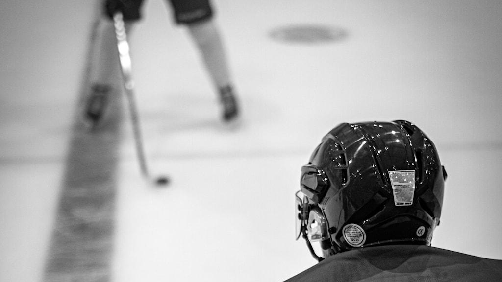Sändningsbråket i Hockeyettan fortsätter.