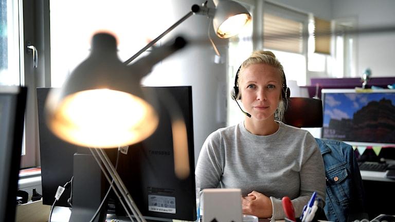 Catarina Nylund, Bris