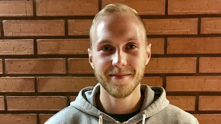 Jacob Nygren HIF Karlskrona.