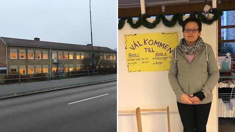 Yvonne Pettersson-Id, förskola