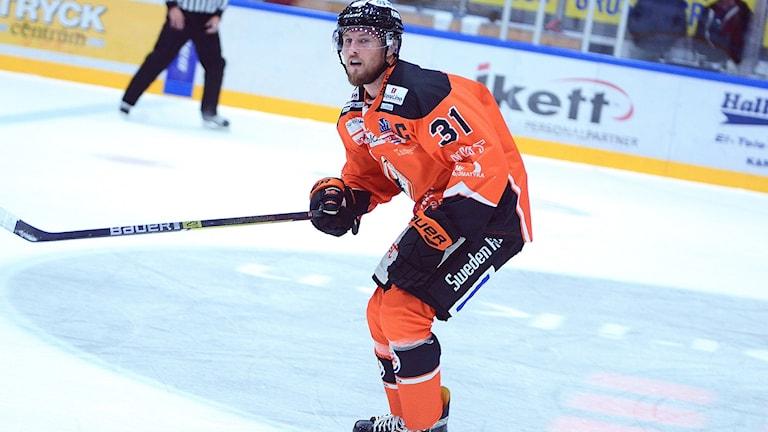 Marcus Paulsson KHK