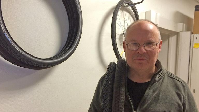Göran Nilsson berättar de flesta väljer dubb.