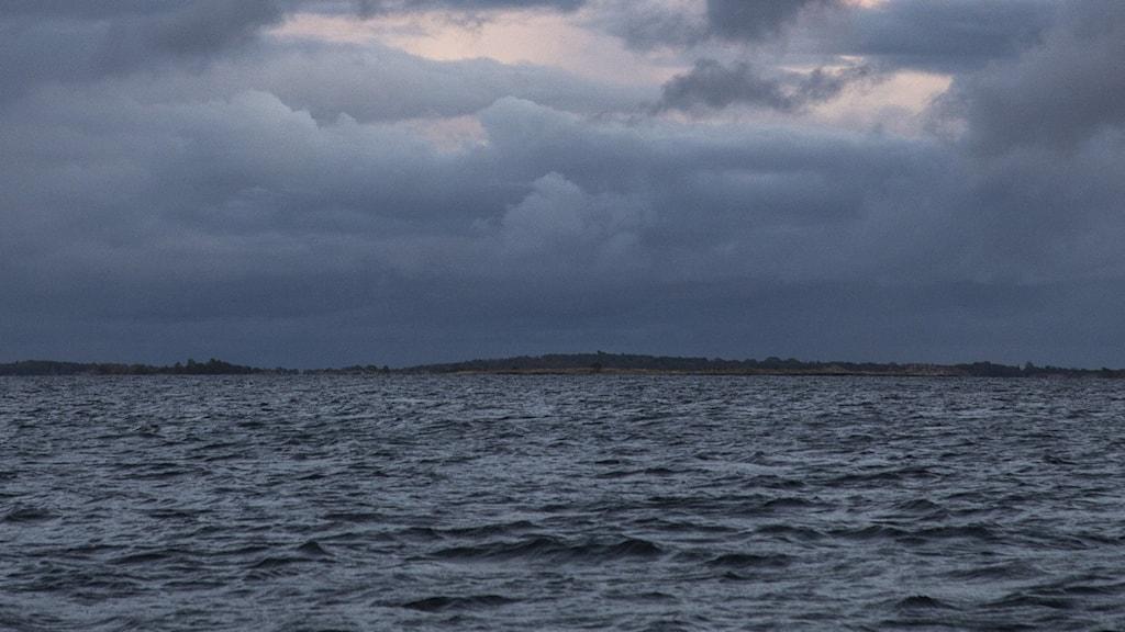 Trots miljoninvesteringar – ryskt avloppsvatten ut i Östersjön