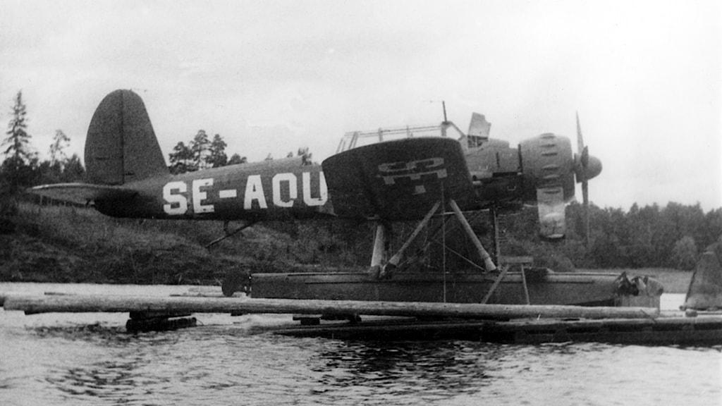 Arado Ar 196-3