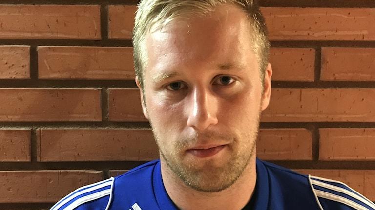 Markus Mattsson HIF Karlskrona