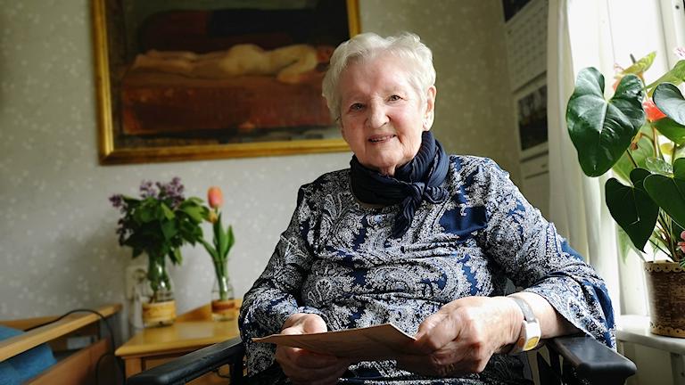 Inez Johansson