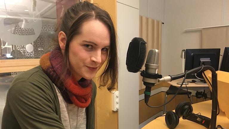 Sofia Nylander har hittat sitt liv