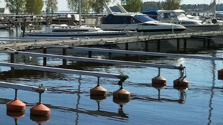 Båtplatser
