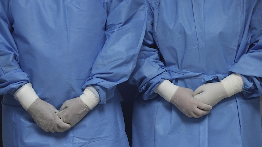 Sjuksköterskor