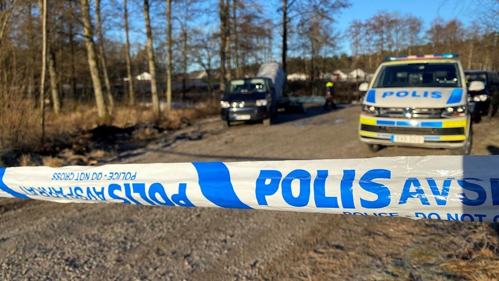 Nya dykningar i ån Lagan i Ljungby efter den försvunne 17-åringen.