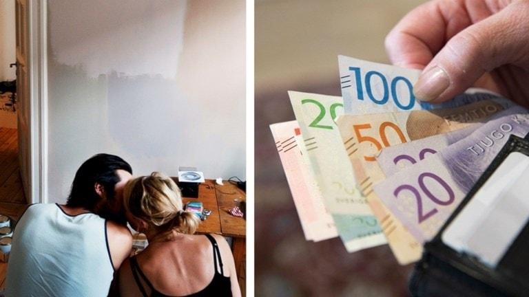 Par och pengar