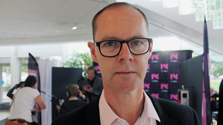 Ulf Myrestam