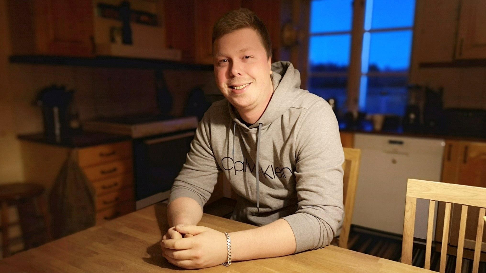 Johan berg, Klockarevgen 2, Virestad | patient-survey.net