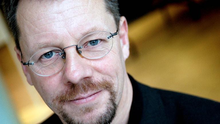 Gunnar Nordmark. Foto: Fredrik Persson/Scanpix.