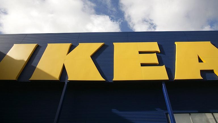 Ikea. Foto: Fredrik Sandberg/Scanpix.