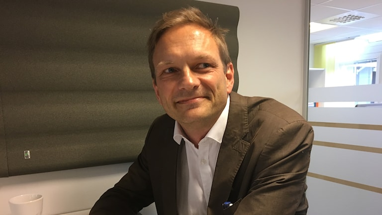 Martin Sjödahl.