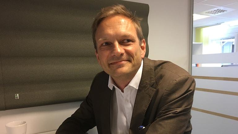 Martin Sjödahl, länsstyrelsen