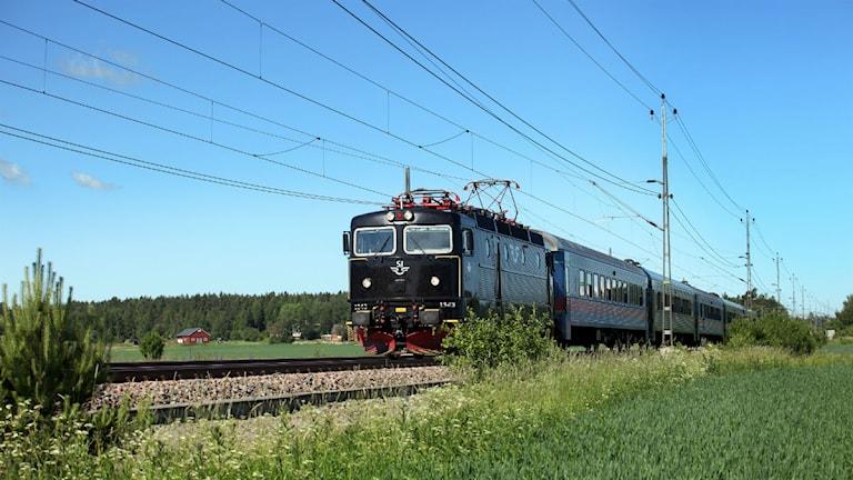 Regionaltåg