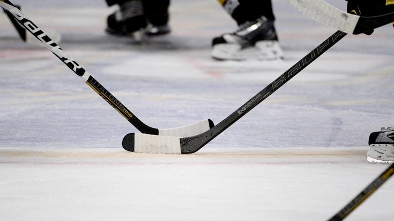 Ishockeyklubbor