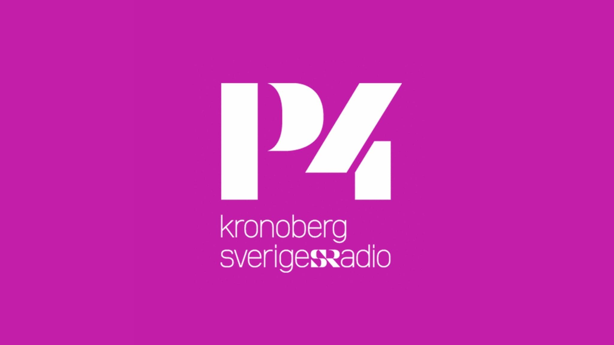 Nyheter från P4 Kronoberg