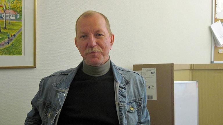 Gunnar Storbjörk (S)