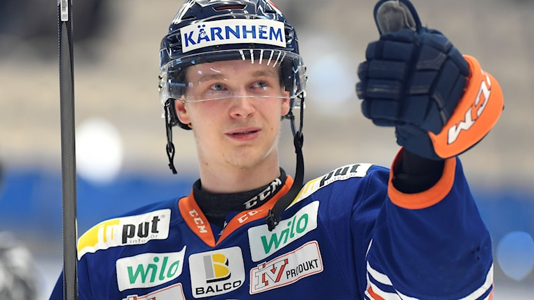 Elias Petterson